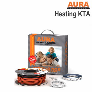 AURA Heating KTA