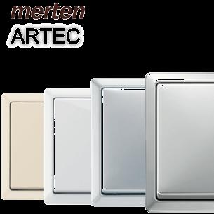 Merten Artec