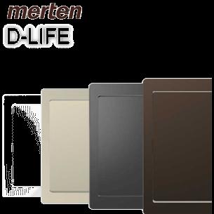Merten D-life