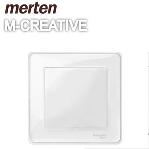 Merten M-Creative