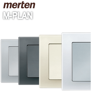 Merten M-Plan