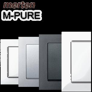 Merten M-Pure