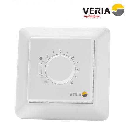 VERIA терморегуляторы Control