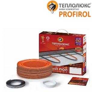 Двухжильный кабель Теплолюкс ProfiRoll 450 - 25,0 м